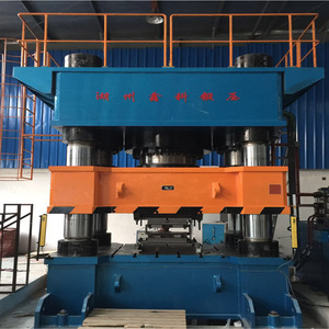 Y32 Four-Column Hydraulic Press(1)(1)