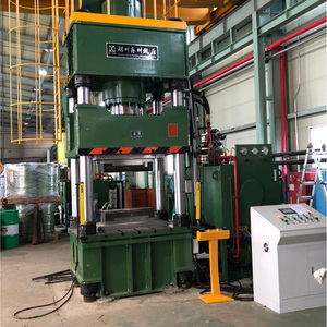 Y32 Four-Column Hydraulic Press(1)(1)(1)