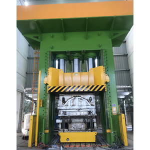 Y71K Composite LFT and GMT Hydraulic Press(1)(1)