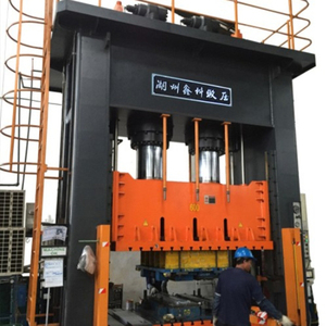 HY27 Frame metal sheet hydraulic drawing press(1)(1)(1)