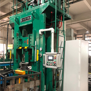 HY27 Frame metal sheet hydraulic drawing press(2)(1)