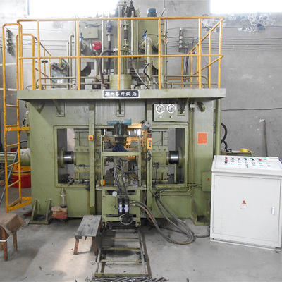 HY49 Bicycle Three Directional Extrusion Hydraulic Press(1)