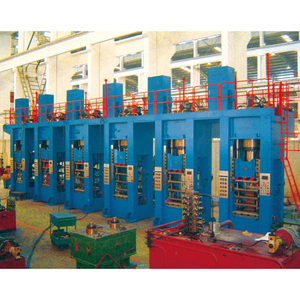 Y79 Friction Material Hydraulic Press