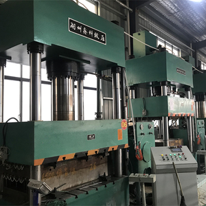 Y79 Friction Material Hydraulic Press(1)(1)